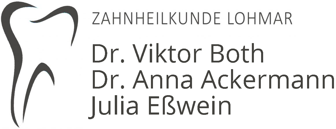 Dr. Viktor Both & Julia Eßwein